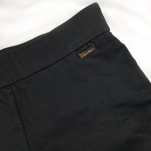 Calvin Klein Women's Black Pants sz XS